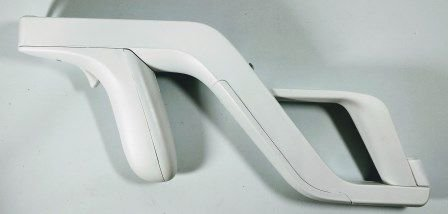 Zapper PG - Wii
