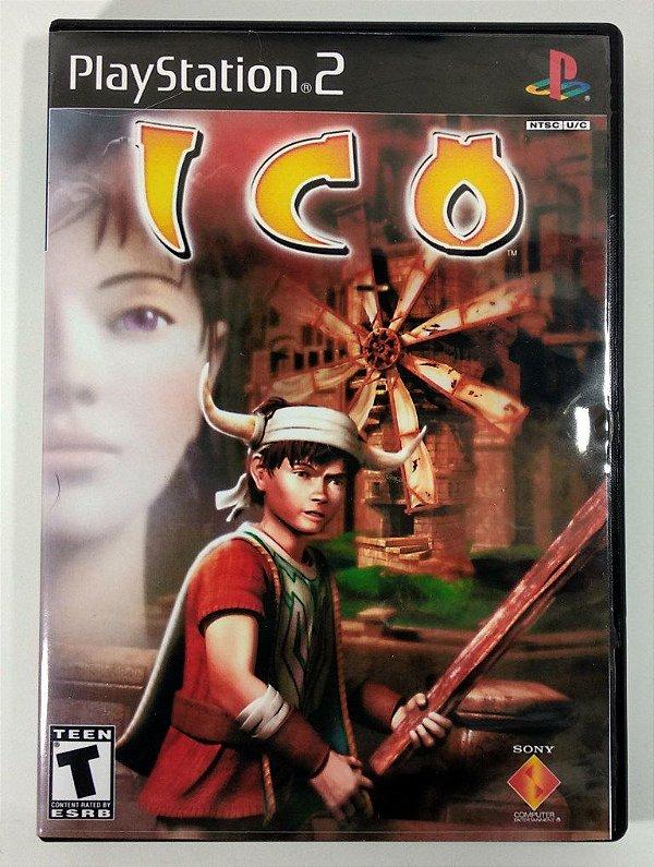 ICO [REPLICA] - PS2