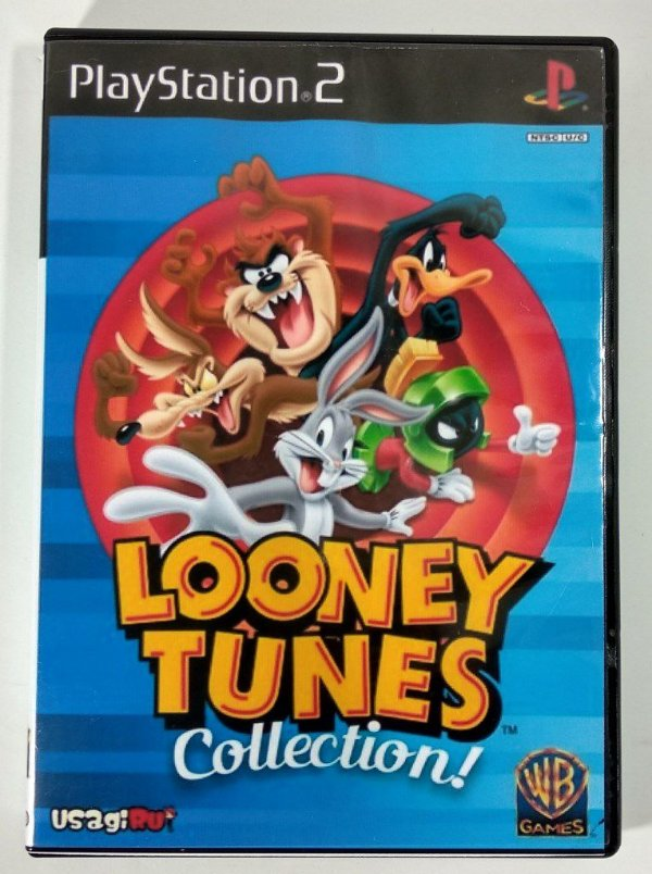 Looney Tunes Collection! [REPLICA] - PS2