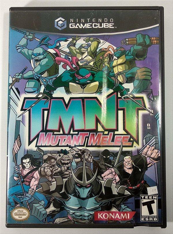 TMNT Mutant Melle - GC