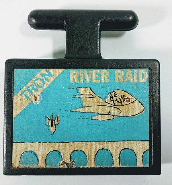 River Raid TRON - Atari