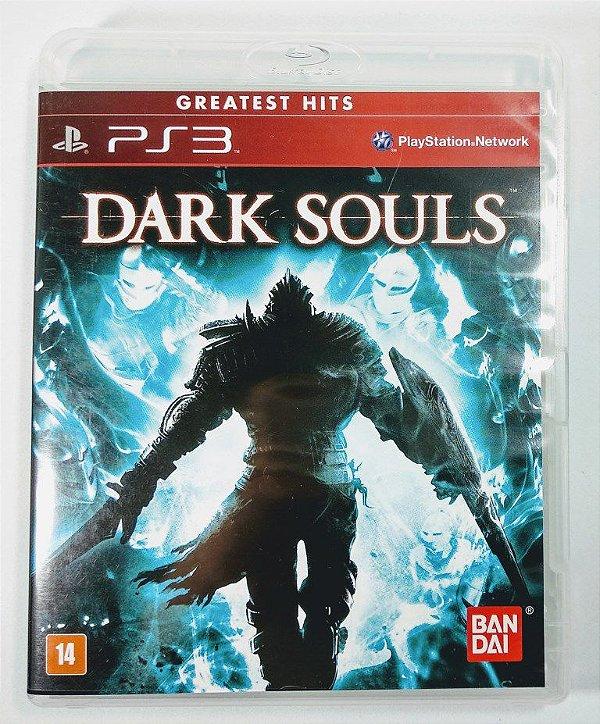 Dark Souls - PS3