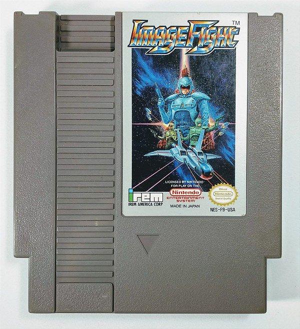 Image Fight Original - NES