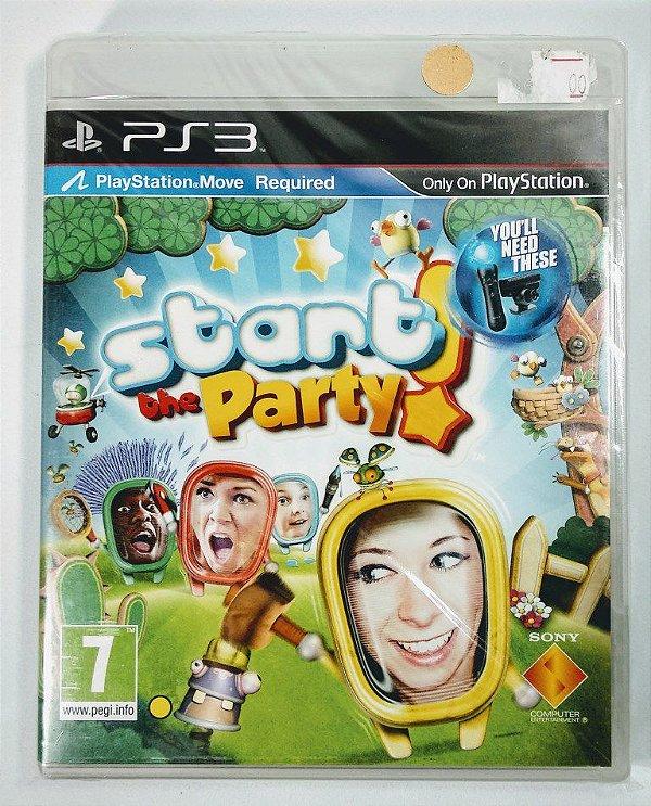 Start the Party! (Lacrado) - PS3