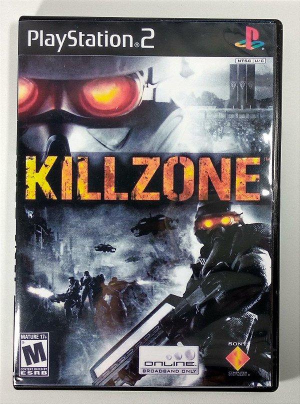 Killzone [REPLICA] - PS2