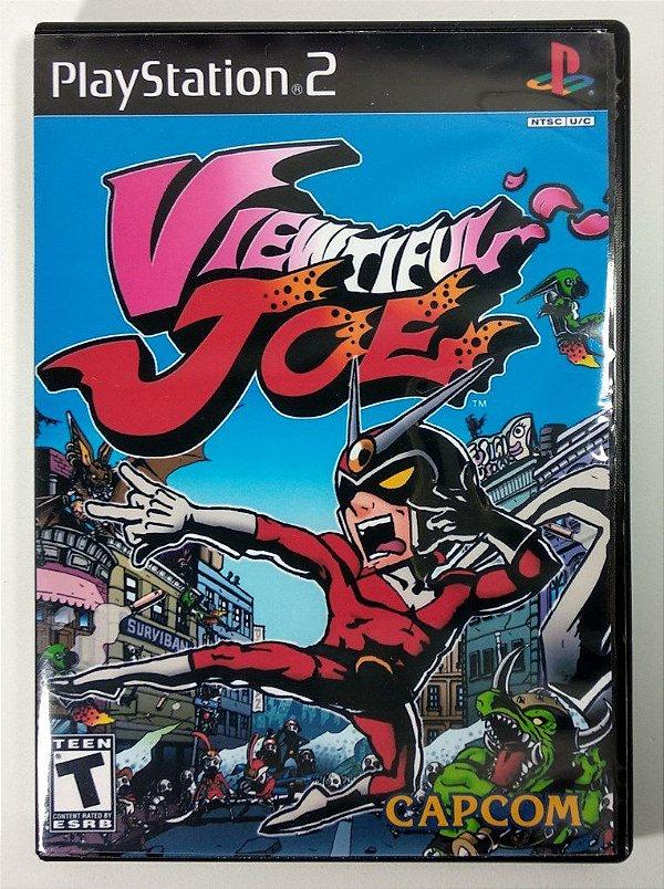 Viewtiful Joe [REPLICA] - PS2