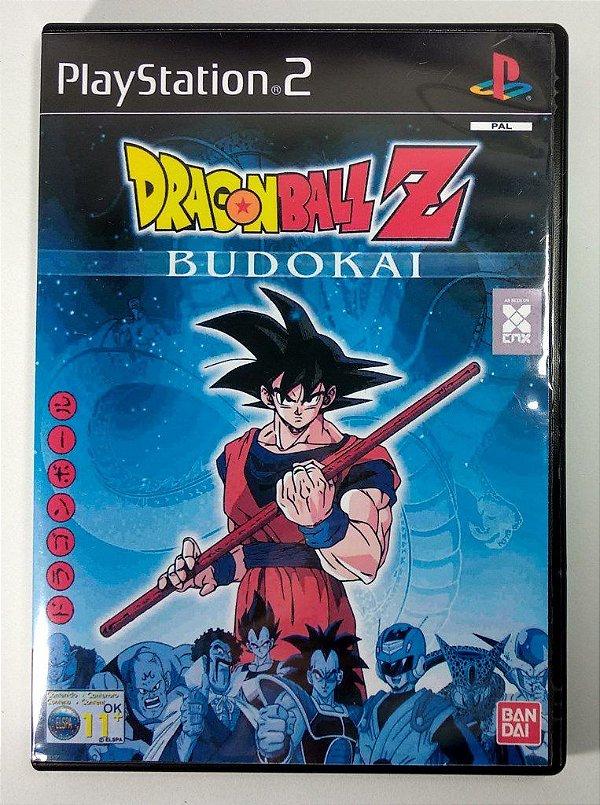 Dragon Ball Z Budokai [REPLICA] - PS2
