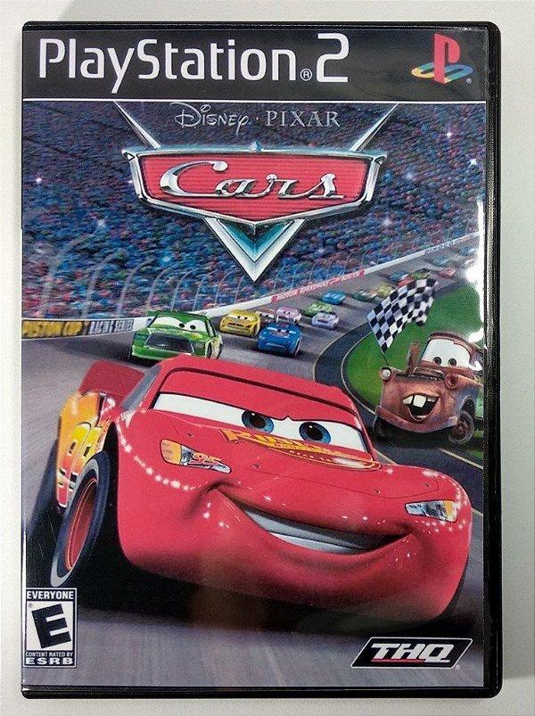 Cars [REPLICA] - PS2