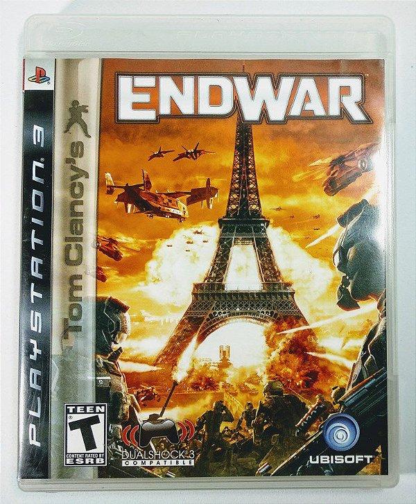 Tom Clancys Endwar - PS3