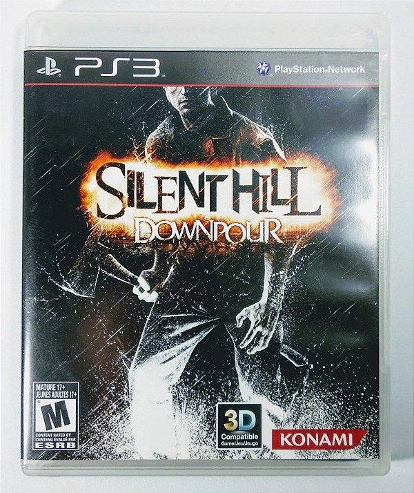 Silent Hill Downpour - PS3