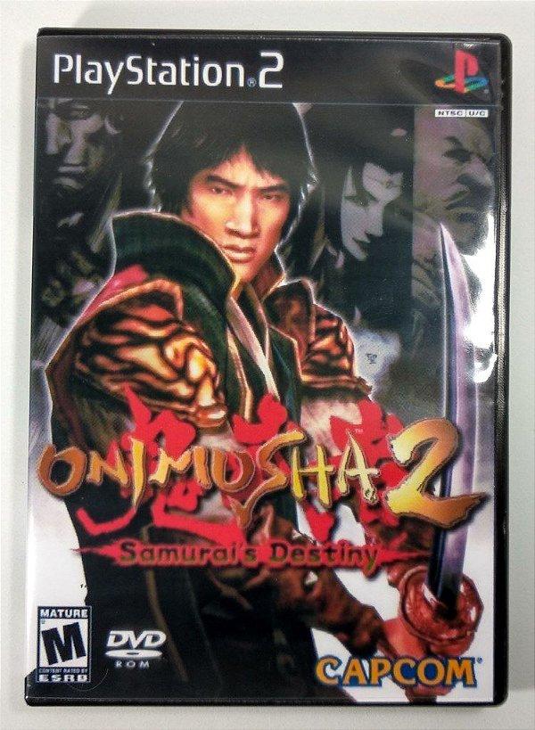 Onimusha 2 [REPLICA] - PS2