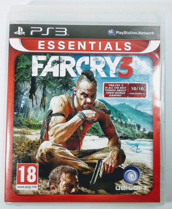 Far Cry 3 - PS3