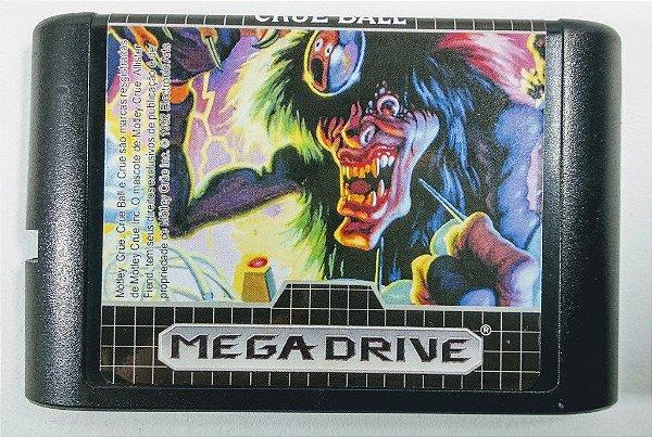 Chue Ball - Mega Drive