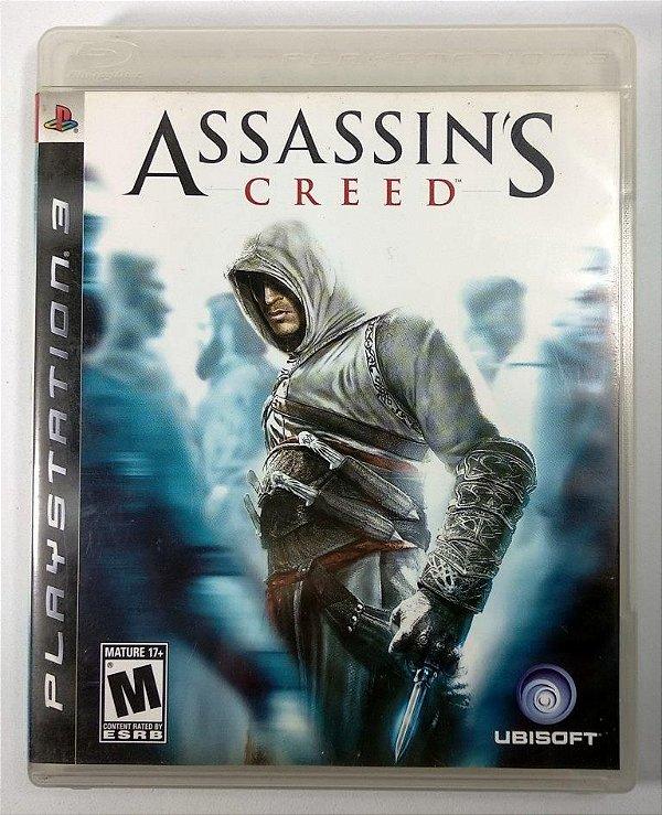 Assassins Creed - PS3