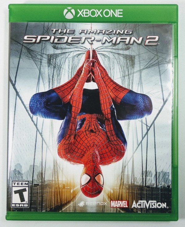 Spider-man 2 - Xbox One
