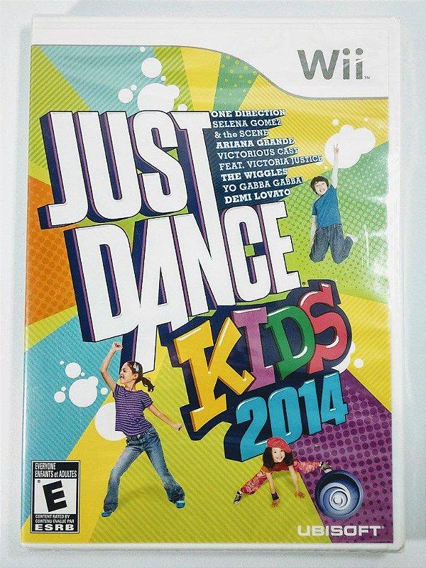 Just Dance Kids 2014 (LACRADO) - Wii