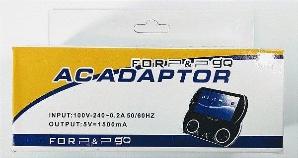 Carregador PSP GO