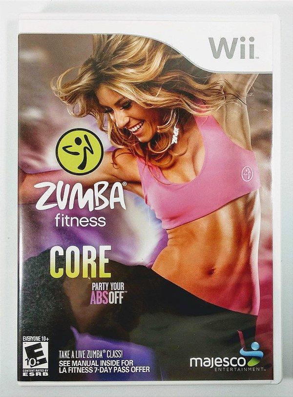 Zumba Fitness Core - Wii