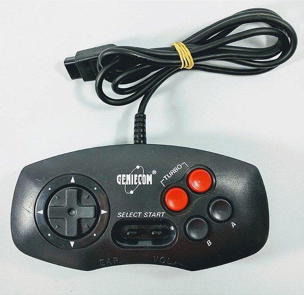 Controle - Geniecom