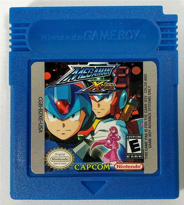Jogo Mega man Xtreme 2 - GBC