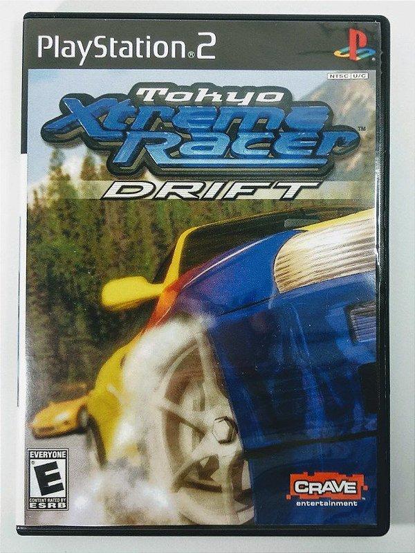 Tokyo Xtreme Racer Drift [REPLICA] - PS2