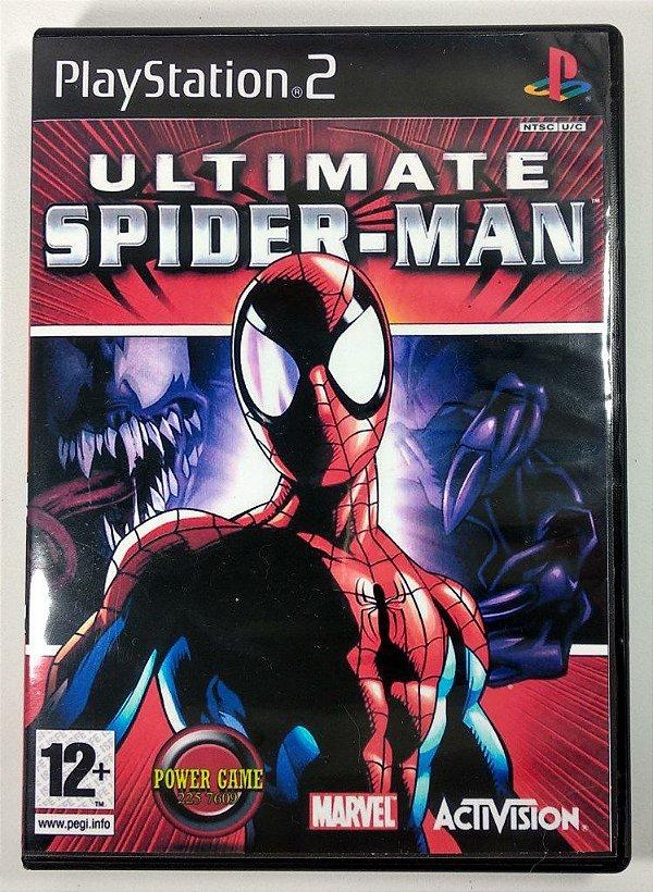 Ultimate Spider-man [REPLICA] - PS2