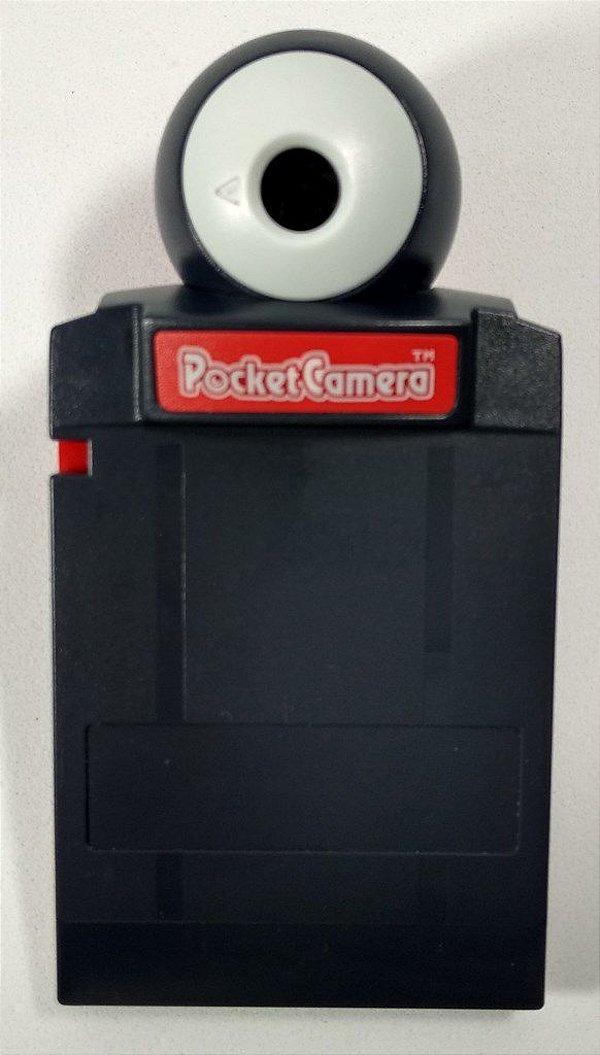 Pocket Camera Original - GBC