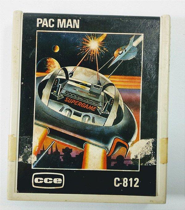 Jogo Pac-Man CCE - Atari