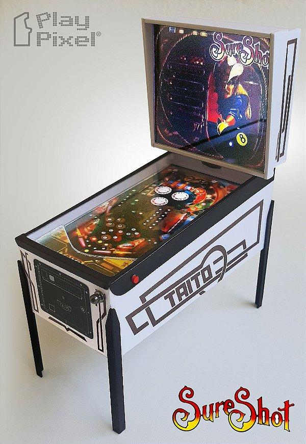 Sure Shot - Taito 1981