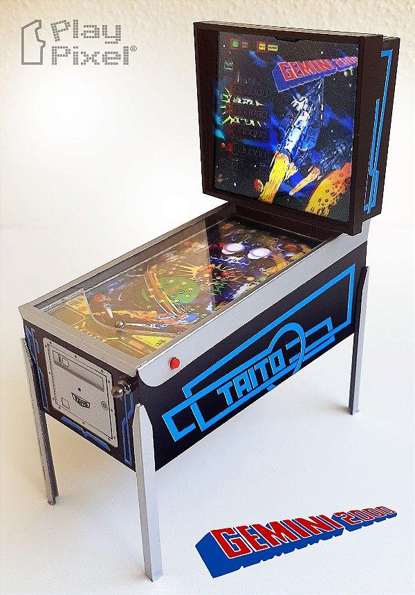 Gemini 2000 - Taito 1982
