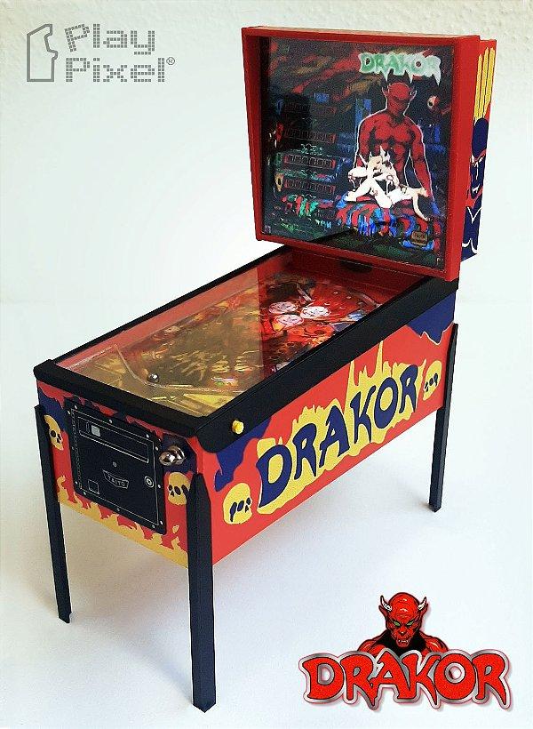 Drakor - Taito 1979