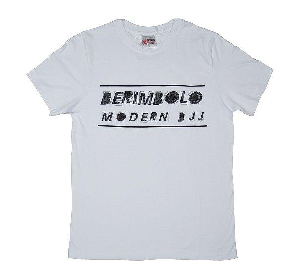 Camiseta de Jiu Jitsu Berimbolo Modern BJJ