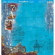SCRAPBOOK LITOARTE DUPLA FACE 30,5X30,5 SD 1112