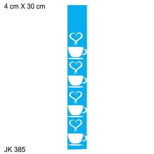 STENCIL JOIA JK 385 04X30