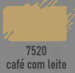 TRUE COLORS - TINTA ACRÍLICA ARTCOLORS 60ML CAFE COM LEITE