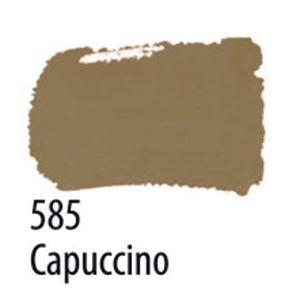 TINTA PVA FOSCA 100ML 585 CAPUCCINO ACRILEX