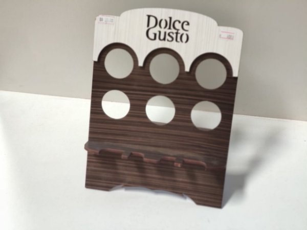 SUPORTE DOLCE GUSTO P 26X20