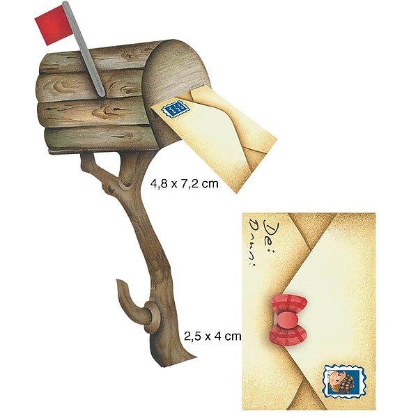 APLIQUE LITOARTE APM4-027