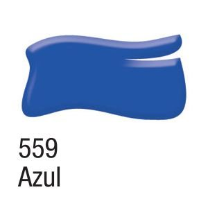 VITRO 150º ACRILEX 37ML AZUL