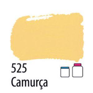 TINTA PVA FOSCA 100ML 525 CAMURÇA ACRILEX