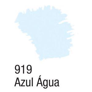 TINTA ACRÍLICA FOSCA 60ML 919 AZUL AGUA ACRILEX