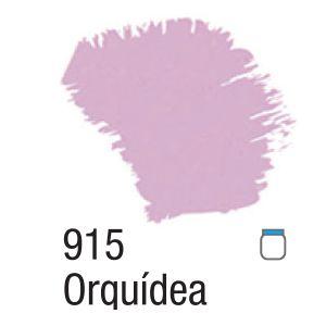 TINTA ACRÍLICA FOSCA 60ML 915 ORQUIDEA ACRILEX