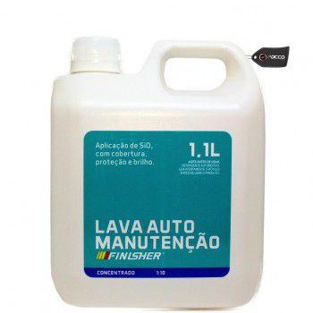Lava Auto Para Manutenção 1,1l Finisher