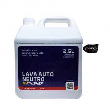 Lava Auto Neutro 2,5l Finisher