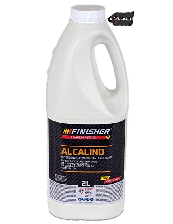 ALCALINO 2L FINISHER