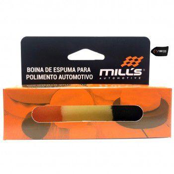 Kit de Boinas 1,2'' Mills