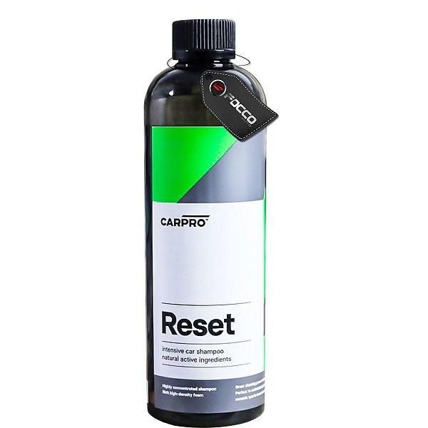 RESET 500ML CARPRO