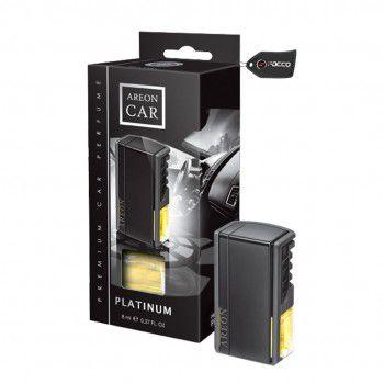 CAR PAINEL BLACK BOX PLATINUM AREON