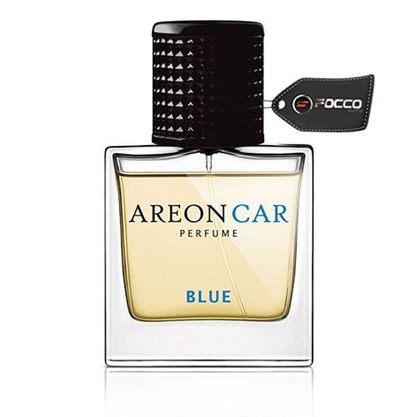 ARO CAR PERFUME 50ML BLUE AREON