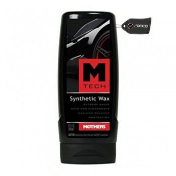 Mtech Synthetic Wax 355ml Mothers